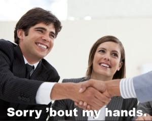 sorryhands